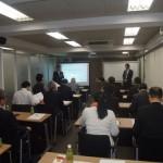 2014.4.16「課題解決型営業セミナー」1