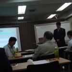 コンサル営業セミナー03