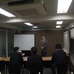 『日本一のホラ吹き男』上映会1