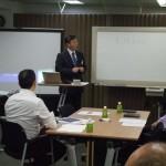 【ビジネスコーチング】実践勉強会2