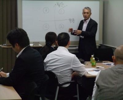 【ビジネスコーチング】実践勉強会3