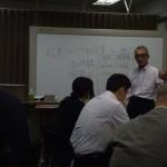 【ビジネスコーチング】実践勉強会6